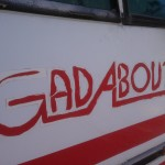 Yep its a Gadabout